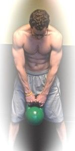 kettlebell swings for abs
