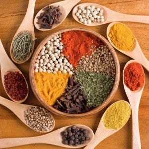 powerful fat burning spices